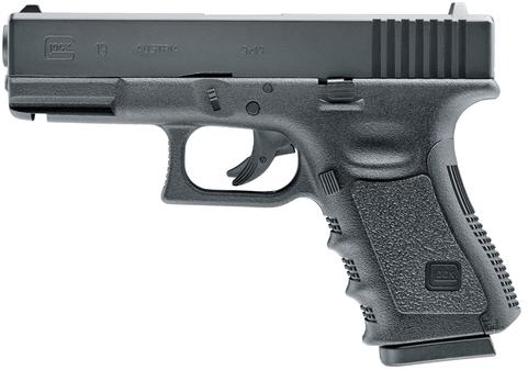 Пневматичний пістолет Umarex Glock 19 (5.8358) - зображення 1