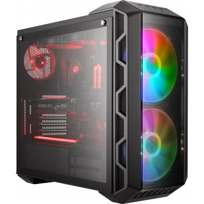 Корпус CoolerMaster H500 ARGB (MCM-H500-IGNN-S01) - зображення 1