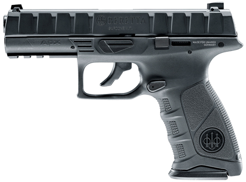 Пневматичний пістолет Umarex Beretta APX Blowback (5.8327) - зображення 1