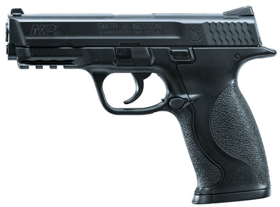 Пневматический пистолет Umarex Smith & Wesson M&P40 (5.8093) - изображение 1