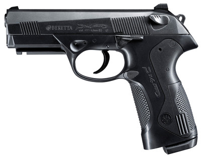 Пневматичний пістолет Umarex Beretta Px4 Storm Blowback (5.8078) - зображення 1