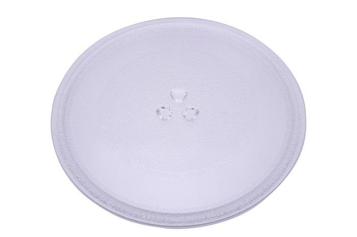 Тарелка для микроволновой печи, d=255мм под куплер, LG, Gorenje 434603 - изображение 1
