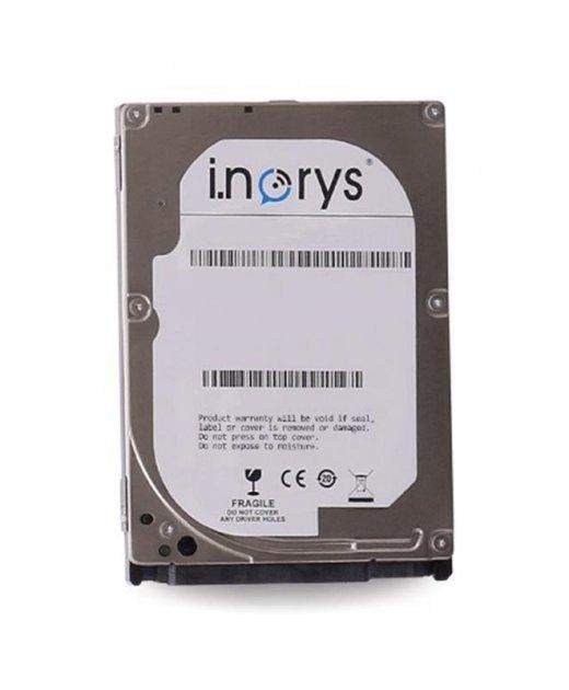 "Накопичувач HDD 2.5"" SATA 500GB i.norys 5400rpm 8MB (INO-IHDD0500S2-N1-5408) - зображення 1"