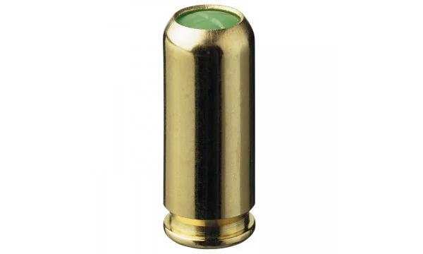 Холостий Патрон Ozkursan 9 mm поштучно - изображение 1