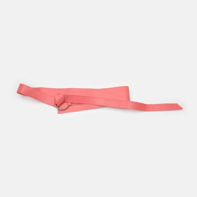 Женский ремень Sergio Torri 16-0008 роз 135 см Розовый (2000000023366) - изображение 1