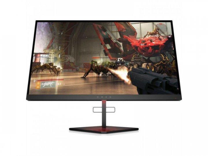 Монитор HP OMEN X 25f 240Hz Gaming Displa (4WH47AA) - изображение 1