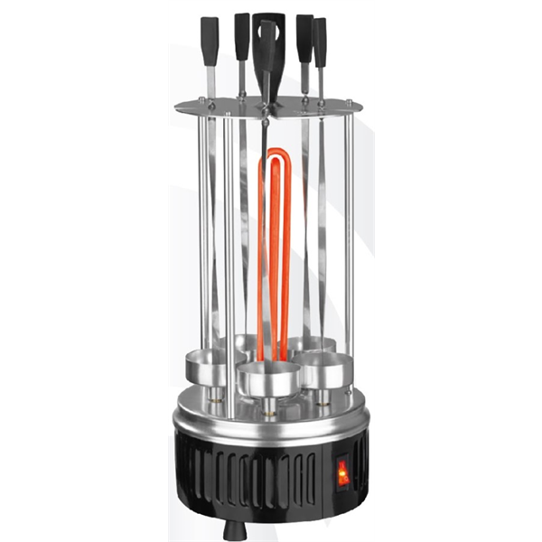 Шашличниця електрична ViLgrand V10052 - изображение 1