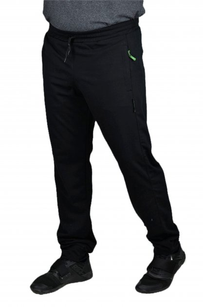 Спортивні брюки Golfstream NEW Classic (чорний) (021009) XL - зображення 1