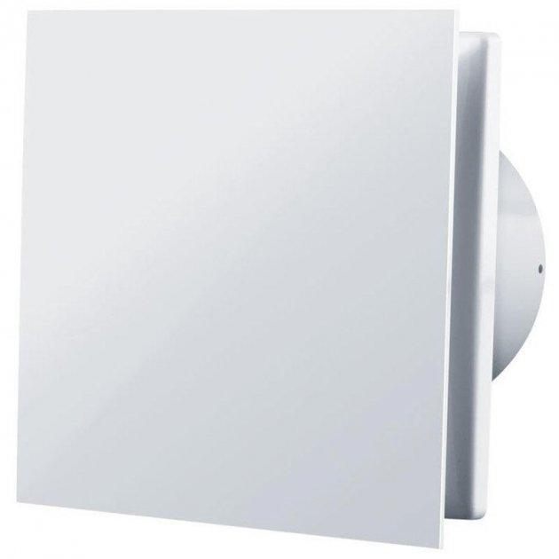 Бытовой вентилятор Вентс 100 Солид белый - изображение 1