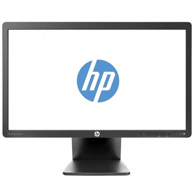 """Б/У Монітор 20"""" HP E201 - Class A - зображення 1"""