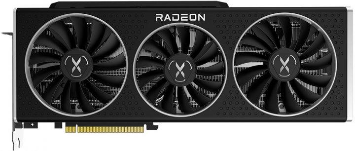 XFX PCI-Ex Radeon RX 6800 XT MERC 319 CORE Gaming 16GB GDDR6 (256bit) (2250/16000) (HDMI, 3 x DisplayPort) (RX-68XTALFD9) - изображение 1