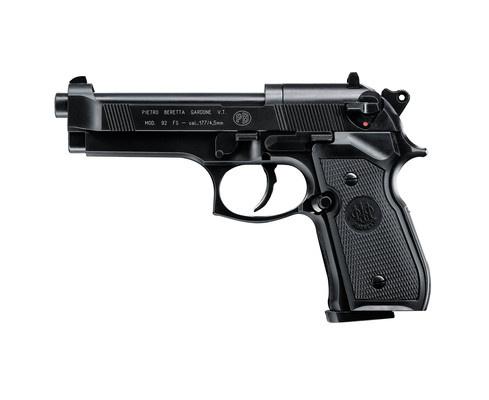 Пистолет пневматический Umarex Walther Beretta M92 FS (419.00.00) - изображение 1