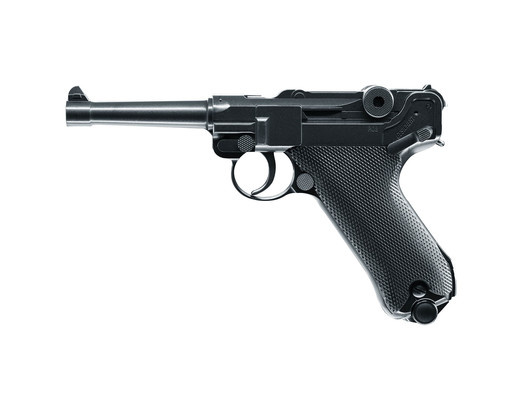 Пістолет пневматичний Umarex Legends P08 (5.8135) - зображення 1
