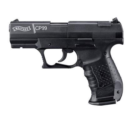 Пістолет пневматичний Umarex Walther CP99 Pellet (412.00.00) - зображення 1