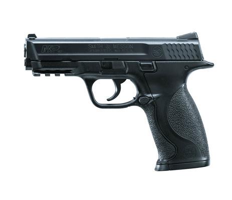 Пістолет пневматичний Umarex Smith & Wesson M&P40 (5.8093) - зображення 1