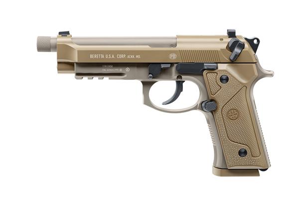 Пістолет пневматичний Umarex Beretta M9A3 (5.8347) - зображення 1