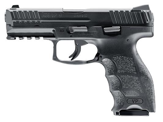 Пістолет пневматичний Umarex Heckler & Koch VP9 (5.8344) - зображення 1