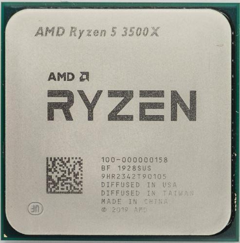 Процесор AMD Ryzen 5 3500X (100-000000158) - зображення 1