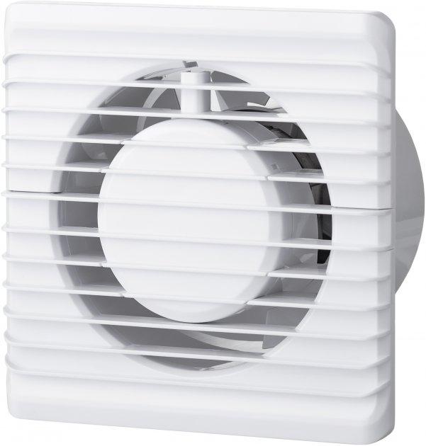 Вытяжной вентилятор AirRoxy planet energy 125 S - изображение 1