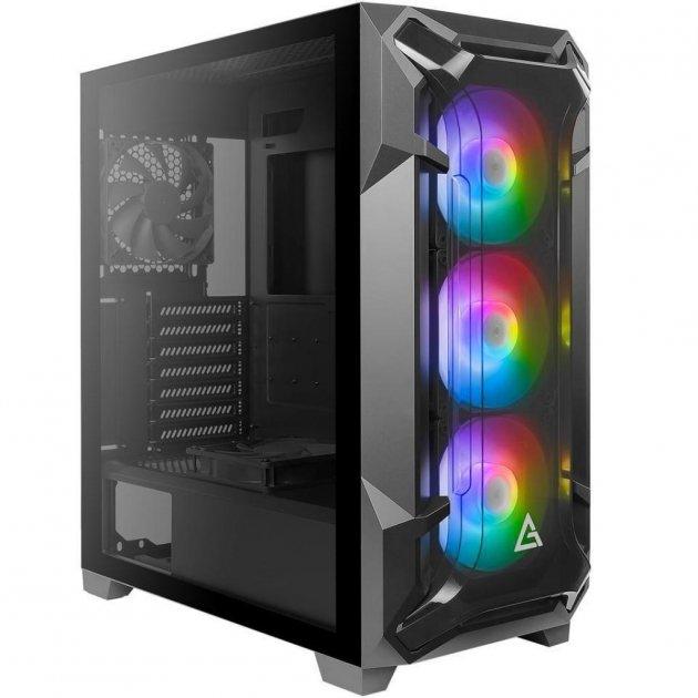 Корпус Antec DF600 FLUX Gaming (0-761345-80060-0) - зображення 1