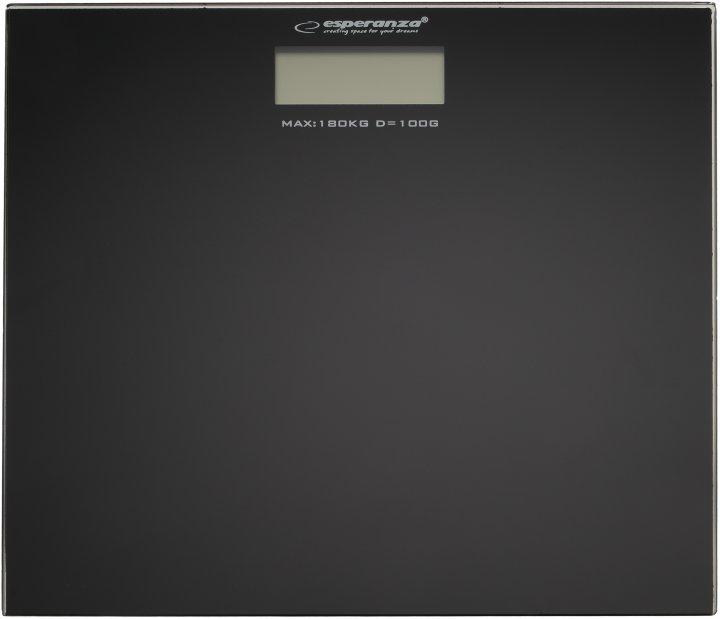 Весы напольные ESPERANZA EBS002K - изображение 1