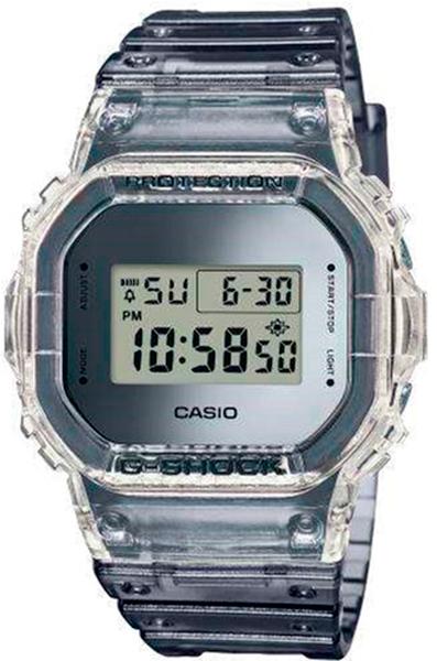 Мужские часы CASIO DW-5600SK-1ER - изображение 1