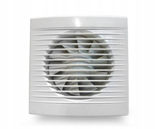 Вытяжной вентилятор Dospel PLAY Classic 100 S (007-3600) - изображение 1