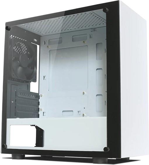 Корпус Tecware Nexus M White (TW-CA-NEXUS-M-WH) - зображення 1