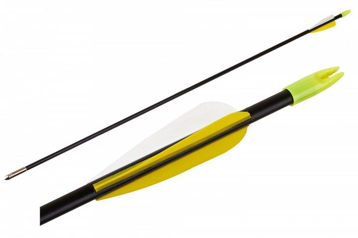 Стріли Grand Way для лука зі скловолокна 5 шт. 5002ST - зображення 1