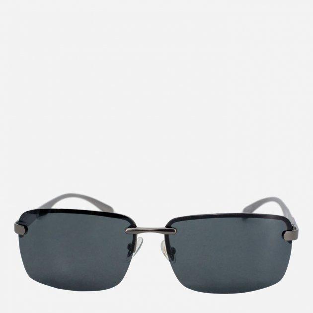 Солнцезащитные очки мужские поляризационные SumWin BAMK658-01 - изображение 1