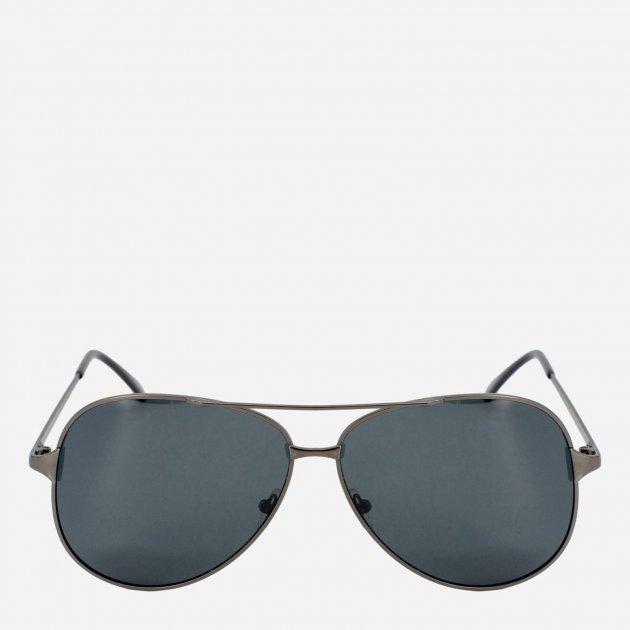 Солнцезащитные очки мужские поляризационные SumWin BASF237-01 - изображение 1