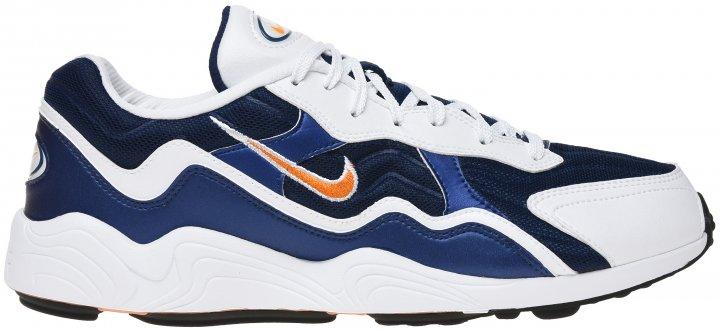 Кроссовки Nike Air Zoom Alpha BQ8800-400 39 (7) 25 см Белые с синим (192500291023) - изображение 1