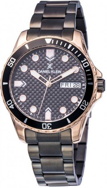 Мужские наручные часы Daniel Klein DK11926-4 - изображение 1