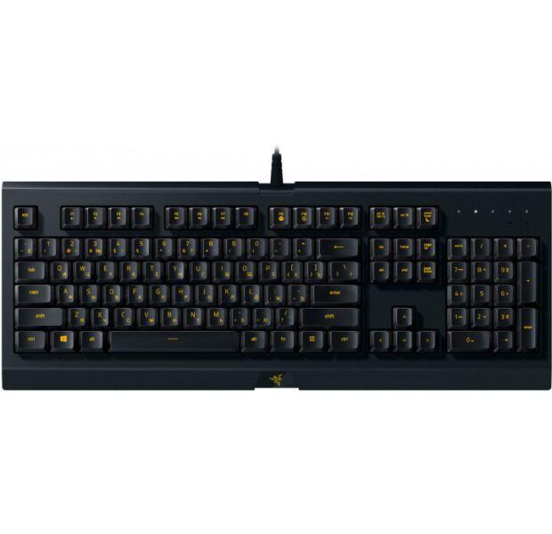 Клавіатура Razer Cynosa Lite Chroma (RZ03-02741500-R3R1) [56073] - зображення 1