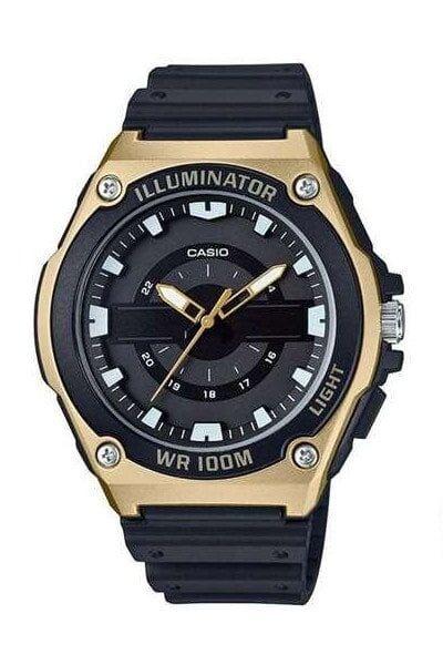 Чоловічі Годинники Casio MWC-100H-9AVEF - зображення 1