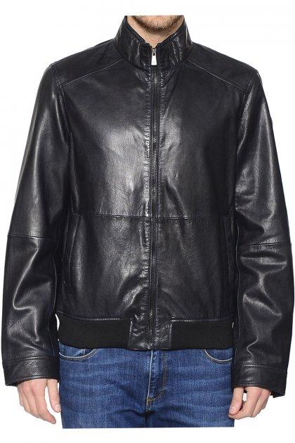 Куртка Trussardi Jeans 56 Черный (52S02XX 49-56) - изображение 1