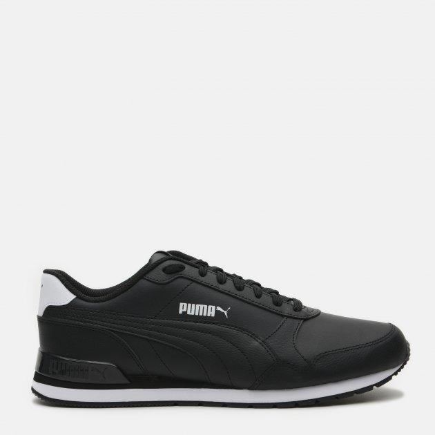 Кроссовки Puma 36527702 43 (9) 28 см Черные (4059505003708) - изображение 1