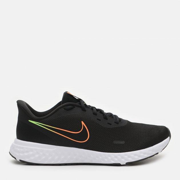 Кроссовки Nike Revolution 5 BQ3204-017 44.5 (12) 30 см (194501037051) - изображение 1