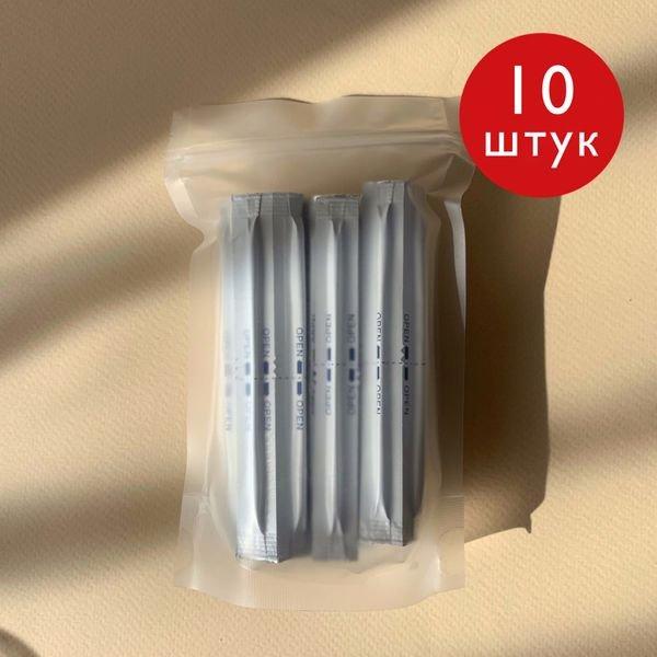 Палички для чищення IQOS (Айкос) Спиртові 10 шт - зображення 1