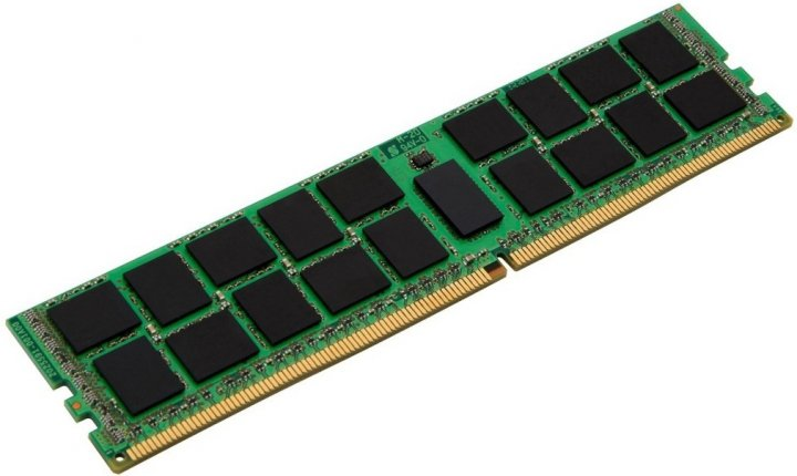 Оперативная память Kingston DDR4-3200 32764MB PC4-25600 Registered (KSM32RD4/32MEI) - изображение 1