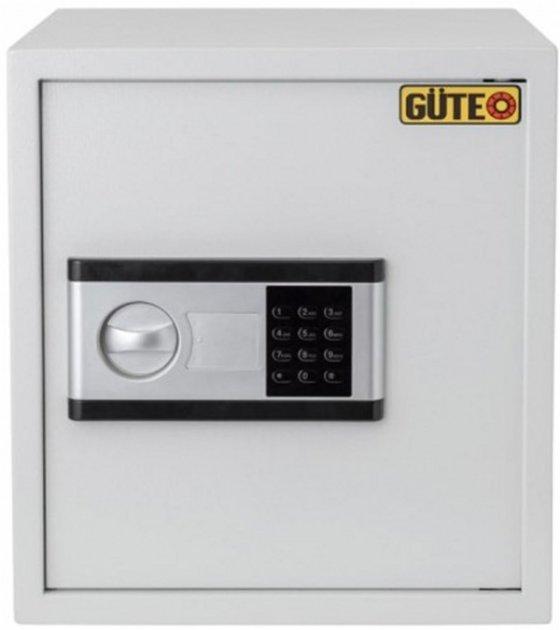 Сейф мебельный GUTE PN-37 - изображение 1