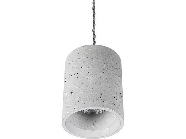Светильник подвесной бетон москва сколько стоит бетон