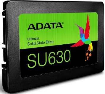 Накопичувач SSD 240Gb A-Data Ultimate SU630 (ASU630SS-240GQ-R) - зображення 1