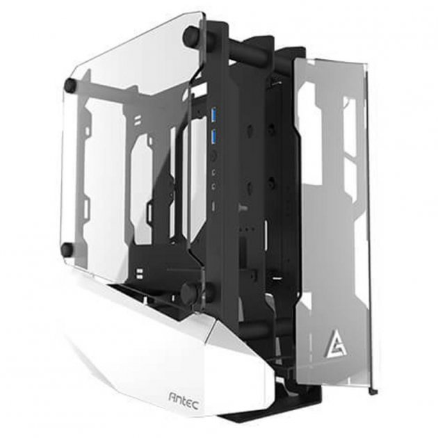 Корпус Antec STRIKER Aluminium Open-Frame (0-761345-80032-7) - зображення 1
