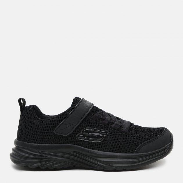 Кросівки Skechers 302450L BBK 34 21.5 см Чорні (194880180065_3282541) - зображення 1
