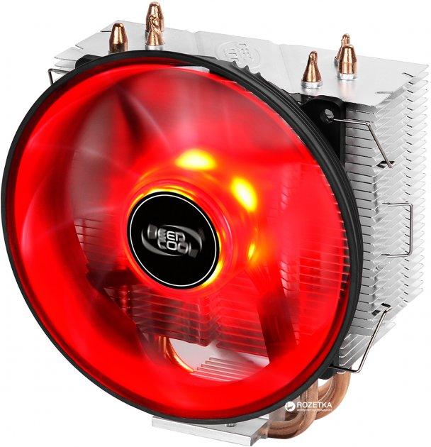 Кулер DeepCool Gammaxx 300R - изображение 1