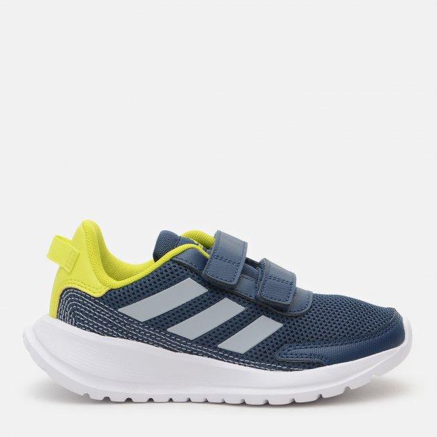 Кроссовки Adidas Tensaur Run C FY9196 28.5 (10.5K) 17 см Crenav/Halsil/Aciyel (4064036678097) - изображение 1