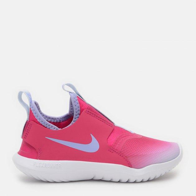 Кроссовки Nike Flex Runner (Ps) AT4663-606 26.5 (10.5C) 16.5 см (194502484304) - изображение 1
