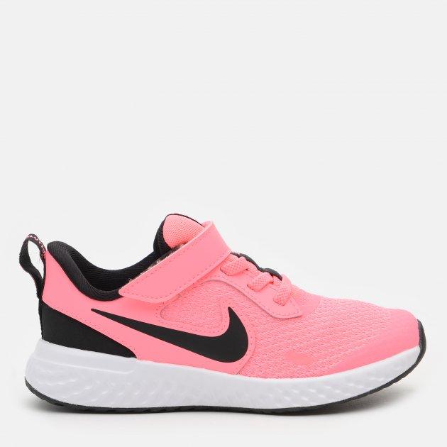 Кросівки Nike Revolution 5 (Psv) BQ5672-602 27.5 (11.5C) 17.5 см (194499442332) - зображення 1