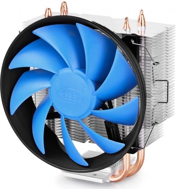 Кулер для процесора Deepcool GAMMAXX 300 - зображення 1